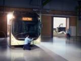 Łódzkie MPK wzbogaci się o ekologiczny i komfortowy tabor. Autobusy na baterie będą kursować po Łodzi! ZDJĘCIA
