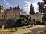 Najpiękniejszy czeski zamek jest na wyciągnięcie ręki! [ZDJĘCIA]