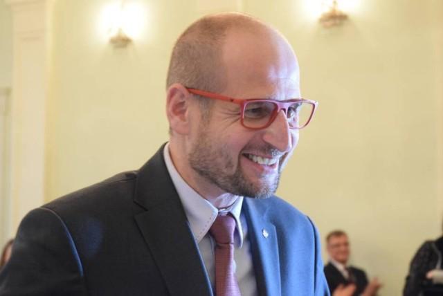 Prezydent Tomasz Budasz z absolutorium za 2020 rok