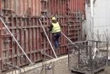 Nowy Sącz. Trwają prace przy rewitalizacji Parku Strzeleckiego. Na jakim są etapie?