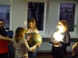 O kosmosie w zduńskowolskiej  bibliotece [zdjęcia i film]