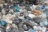 Włodawa. Właściciel nielegalnego składowiska śmieci usłyszał zarzuty