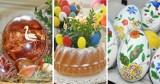 Pomorski Stół Wielkanocny w Starym Polu [ZDJĘCIA]. Przysmaki i ozdoby z przeglądów w Pomorskim Ośrodku Doradztwa Rolniczego