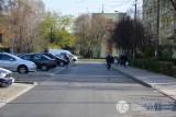 Równa jezdnia, lepsze miejsca parkingowe w Dąbrowie Górniczej