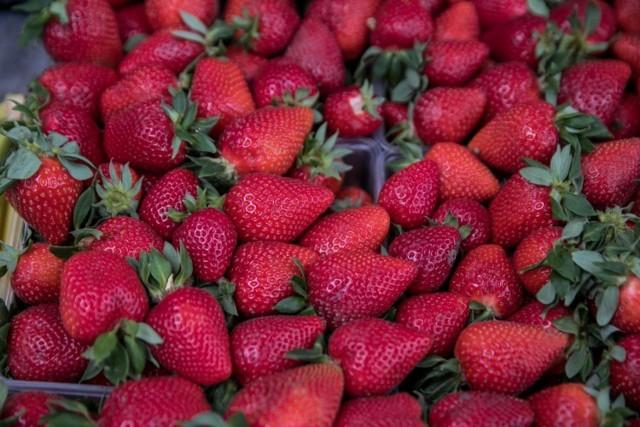 Sezon na truskawki w pełni. Koktajle, pierogi, knedle, desery, truskawki możemy jeść pod każdą postacią i w każdej ilości. Jak się jednak okazuje nie każdy powinien jeść te owoce. Truskawki to owoce silnie uczulające i nie każdy powinien je jeść. Zobaczcie, kiedy powinniśmy zrezygnować z jedzenia tych pysznych owoców.