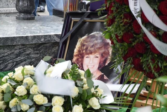 Maria Koterbska - wielka dama polskiej muzyki, ikona Bielska-Białej – zmarła18 stycznia 2021 r. Ostatnie pożegnanie artystki odbyło się 22 stycznia w kościele Opatrzności Bożej w Białej.