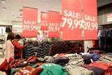 Te sklepy znikają z Polski. Trwają wielkie wyprzedaże [LISTA SKLEPÓW]