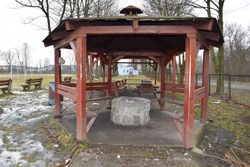Część wiosek chce inwestować w strefy rekreacji