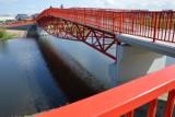 Darłowo: Most imienia Wielkiej Orkiestry Świątecznej Pomocy [ZDJĘCIA, WIDEO] - Rada Miasta zatwierdziła