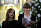 Koncert kolęd u Panien Dominikanek w Piotrkowie [ZDJĘCIA]