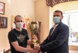 Turniej Fifa 20 w Obornikach - nagrodzono zwycięzców