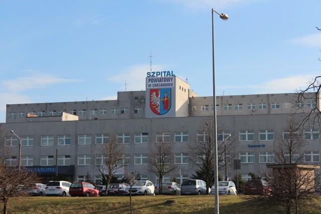 Wznowiono odwiedziny pacjentów w Szpitalu Powiatowym w Chrzanowie