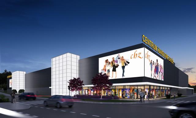 Centrum Handlowe Załęże. Otwarcie już w sobotę 28 września