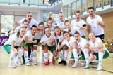 Te dziewczyny z Krakowa obroniły tytuł mistrza ZDJĘCIA