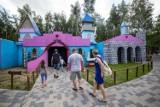 Bajkowe miejsca w Warszawie i okolicach. Jesteś fanem bajek Disneya? Sprawdź je! Są obłędne