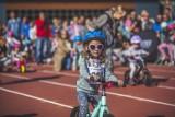 """Za nami 47. Dziecięce Wyścigi Rowerkowe """"Głosu Pomorza"""". Dziecięce uśmiechy w słoneczną niedzielę"""
