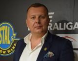 Prezes Stali Gorzów Marek Grzyb do sąsiadów z Falubazu Zielona Góra: Trzymajcie się!