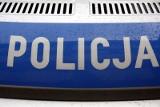 Policjanci znaleźli przyczepę