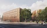 Plan dla okolic fortu Luneta Warszawska. Inwestor upiera się przy budowie domów studenckich. Plan miejscowy to zablokuje?