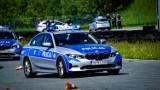 Policjanci grupy SPEED i Motocyklowej Asysty Honorowej doskonalili technikę jazdy na Autodrom Pomorze |ZDJĘCIA