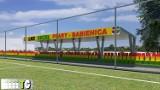 Boisko piłkarskie w Psarach przejdzie metamorfozę. Inwestycja otrzymała dofinansowanie w kwocie 2,5 mln zł!