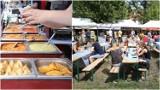 Targ Śniadaniowy na Żoliborzu. Lokalne produkty, jedzenie na świeżym powietrzu i piknikowa atmosfera [ZDJĘCIA]