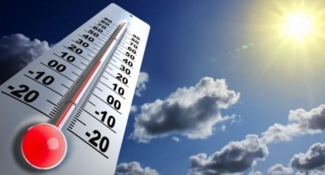 Poprawa się pogoda na Dolnym Śląsku. W sobotę możecie liczyć na wysokie temperatury.