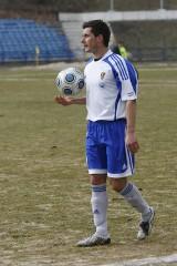Daniel Zinke nie będzie grał w Górniku – piłkarz kończy karierę zawodową