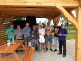 Międzyborski Karpik organizuje zawody wędkarskie o Puchar Burmistrza [ZDJĘCIA]
