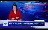 """""""Motel Polska"""" TVP to propagandowa podróbka Gogglebox MEMY Internauci kpią z oklaskiwania PiS i Kaczyńskiego"""
