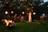 Uroczyste otwarcie pięknego parku w Szynczycach. Rewitalizacja kosztowała ponad milion złotych ZDJĘCIA