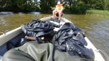 Pracownicy firmy NFM z rodzinami posprzątali okolice Jeziora Lubowidz ZDJĘCIA