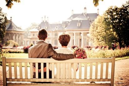 10 najdłuższych małżeństw w świecie show-biznesu - oni spędzili ze sobą pół życia