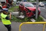 Skrzyżowania grozy we Wrocławiu. Tu najczęściej dochodzi do wypadków! (LOKALIZACJE)