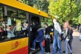 Łomża. Miejskie Przedsiębiorstwo Komunikacji  przywraca szkolne kursy