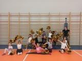Zostań cheerleaderką! Ruszyły zapisy na zajęcia taneczne w Drołtowicach
