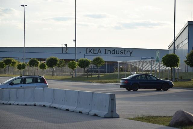 W ramach Programu Społecznego Zaangażowania IKEA Industry Zbąszynek wspiera  finansowo lub rzeczowo projekty, z gminy Zbąszyń