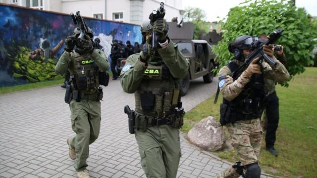 Osiem osób z kujawsko - pomorskiego było zamieszanych w nielegalny proceder.