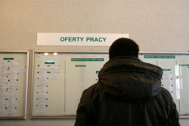 Powiatowy Urząd Pracy we Wrocławiu proponuje bezrobotnym oferty zatrudnienia na tzw. umowy śmieciowe, a więc za wynagrodzenie o wiele niższe od tego minimalnego