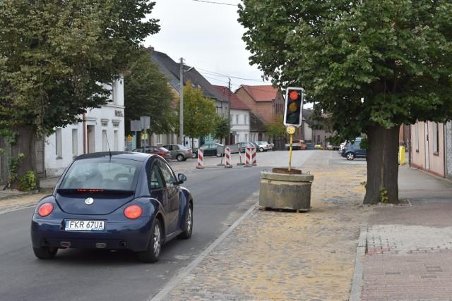Drugi etap remontu drogi w Bobrowicach rozpocznie się i zakończy w tym roku.