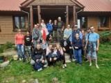 Zakład Aktywizacji Zawodowej w Balcerowie z wizytą w krainie ziół ZDJĘCIA
