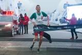 Bieg Niepodległości 2018 z PKO w Gdyni. Andrzej Rogiewicz zwyciężył podczas patriotycznych zawodów [zdjęcia]