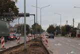 Łomża. Drogowcy wrócą na ul. Wojska Polskiego. Miasto dostało dofinansowanie na kolejny remont