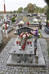 Zagadka rozwikłana. W Wieluniu odnaleziono krewną żołnierza pochowanego w Ochędzynie