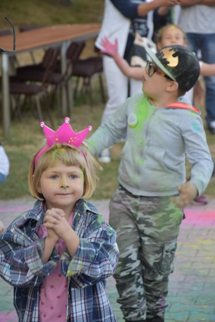 W Lubiatowie odbył się festyn rodzinny