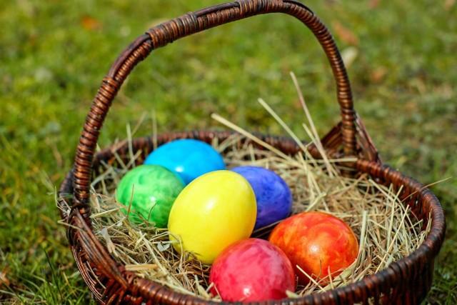 Od piątku do niedzieli (26 - 28 marca) odbędzie się Przemyski Jarmark Wielkanocny.