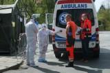 Przybywa zakażonych w Lubuskiem. 13 nowych przypadków