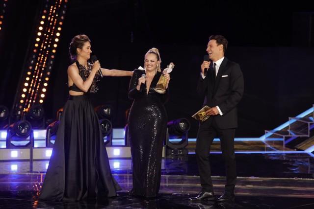 Ania Byrcyn wygrała Debiuty na festiwalu Opole 2021.
