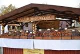 Jesienny jarmark przed Ratuszem 2020. Znów zjemy oscypka i napijemy się lawendowej herbaty na Rynku Kościuszki! (ZDJĘCIA)