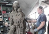 Matka Polka Sybiraczka, Laurens Hammond - zobacz jakie nowe pomniki staną w Kielcach [ZDJĘCIA]